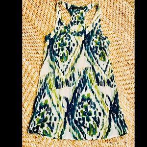 Patterson J Kincaid  Razorback Tank Dress - XS